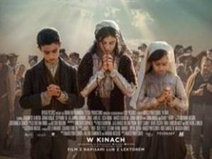 GRATIA PLENA premierowy utwór ANDREI BOCELLEGO do filmu Fatima