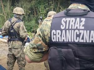 Analiza Ordo Iuris: Zarzuty wobec Straży Granicznej bezzasadne