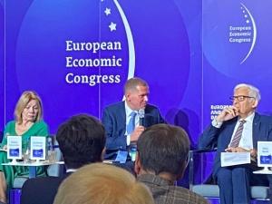 Dr Nowak: Polska jest ważniejszym partnerem gospodarczym Niemiec niż Francja; trzeba to wykorzystać