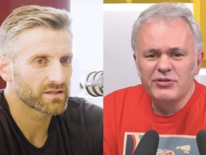 Dowbor wściekły na polityków bawiących się u Mazurka. Nie przebierał w słowach