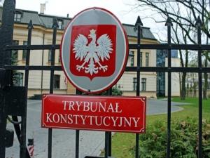 Wyższość prawa krajowego nad unijnym? Już dziś może zapaść wyrok Trybunału Konstytucyjnego