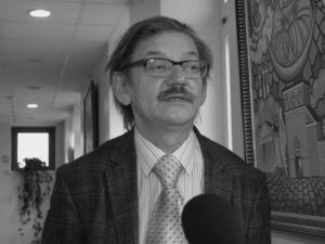 Waldemar Żyszkiewicz: Pamięci Jerzego Targalskiego