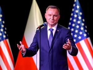 Prezydent: Nie będziemy grzeczni jak pudelek. Realizujemy polskie interesy, nie wszystkim się to podoba