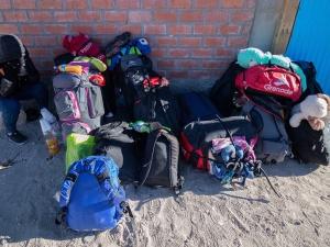 Bp Zadarko: Miłość nakazuje pomóc uchodźcom, ale nie usprawiedliwia ignorowania przepisów prawnych