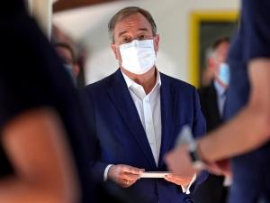 Niemcy: Głos kandydata na kanclerza będzie nieważny? Wszyscy mogli zobaczyć na kogo zagłosował [WIDEO]