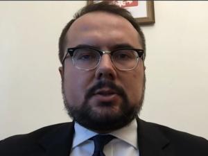 Mamy stan zawieszenia. Wiceszef MSZ komentuje wyniki wyborów w Niemczech