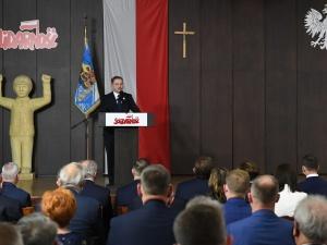 Piotr Duda o emeryturach stażowych: Jako NSZZ Solidarność upominamy się, aby ten postulat został zrealizowany
