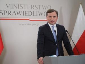 Ziobro o reformie wymiaru sprawiedliwości: Jestem po rozmowach z Kaczyńskim