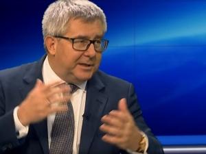 Rezygnuję. Zaskakująca decyzja Ryszarda Czarneckiego
