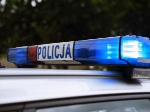 Pijana 58-latka prowadziła samochód. Uszkodziła 6 pojazdów