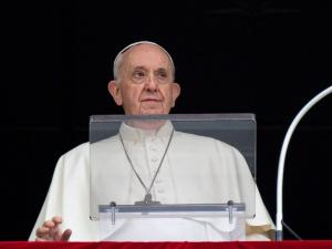 Chciałabym porozmawiać z papieżem. Zaskakujące wyznanie gwiazdy TVN