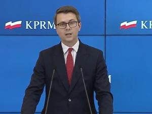 [VIDEO] Müller: Rada Ministrów zwróciła się do Prezydenta o przedłużenie stanu wyjątkowego o kolejne 60 dni
