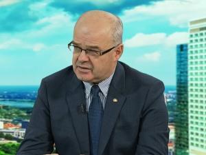 Gen. Skrzypczak: Zaczynamy przegrywać wojnę informacyjną. Nasze media i media UE powtarzają narrację Putina i Łukaszenki