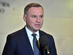 Prezydent podpisał i skierował do Marszałek Sejmu wniosek o wyrażenie przez Sejm zgody na przedłużenie stanu wyjątkowego