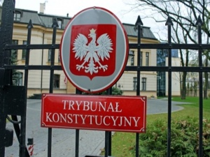 Wyższość prawa krajowego nad unijnym? Dziś Trybunał Konstytucyjny będzie kontynuował rozprawę