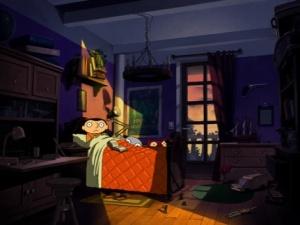 Animacja MÓJ PRZYJACIEL WAMPIR w kinach od 29 października