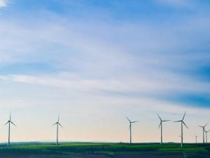 Kłopoty w Niemczech: Duży spadek efektywności zielonej energii. Przyczyną słaby wiatr