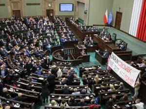 Polska opozycja osiągnęła dno. Radosław Fogiel nie przebiera w słowach