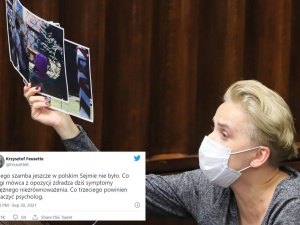 Takiego szamba jeszcze w polskim Sejmie nie było. Gorące komentarze po nocnych obradach Sejmu