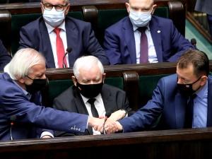 Noweświadczenie na dziecko. Sejm zdecydował
