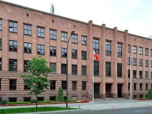 Trwają czynności... MSZ reaguje na zatrzymanie Rafała Ziemkiewicza
