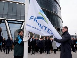 Był pod wrażeniem. Szef Frontexu podziękował Polsce za pomoc w ochronie europejskich granic