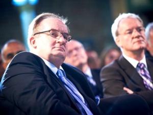 """""""Oni się tego piekielnie boją"""". Saryusz-Wolski wie, jak poradzić sobie z szantażem UE"""