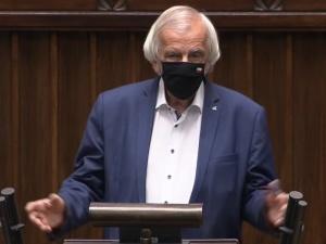 Wicemarszałek Sejmu o orzeczeniu TSUE: UE wysila się, żeby pomóc opozycji