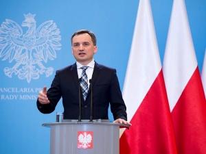 Minister Ziobro o orzeczeniu TSUE: To, co było dobre za Millera czy Tuska, nagle jakoby narusza niezawisłość