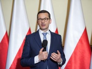 Presja migracyjna trwa. Premier: Wystosowaliśmy do władz w Mińsku notę...