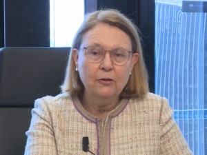 Słynna wiceprezes TSUE Silva de Lapuerta oddaliła wniosek Polski ws. Izby Dyscyplinarnej SN