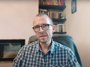 [video] Prof. Bańka: Być katolikiem, to być w wierności, w jedności i w posłuszeństwie Ojcu Świętemu