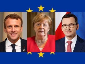 Le Triangle de Weimar - en état de mort cérébrale ?