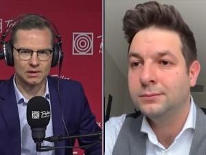 [video] Gdyby Beata Szydło była premierem, to.... Mocne słowa Patryka Jakiego