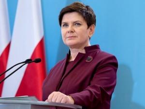 """""""Proszę się nie niepokoić"""". Beata Szydło twardo odpowiada Ursuli von derLeyenws. orzeczeniaTK"""