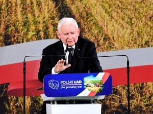 Kaczyński: Żaden przeciwnik, sam diabeł nas nie zatrzyma