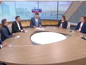 [video] Starcie Rachoń-Joński w TVP Info: Gdzie Polska przyznała takie kompetencje Unii Europejskiej, w jakim przepisie?