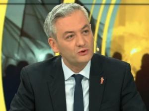 Będzie wspólna lista opozycji do wyborów? Biedroń zabiera głos