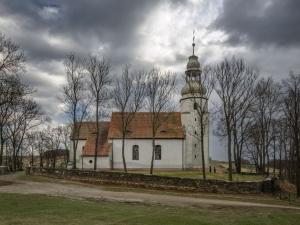 Makabryczne odkrycie w Dolnośląskim. Znaleziono zwłoki księdza
