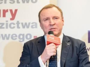 """Jacek Kurski mocno zirytowany: """"Ile jeszcze ten rozbój potrwa?"""""""