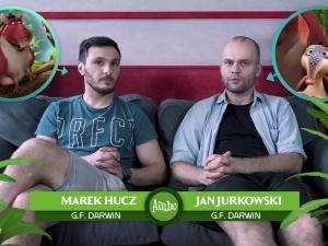 Grupa Filmowa Darwin w animacji AINBO - STRAŻNICZKA AMAZONII (15 października…