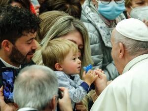 [video] Papież do Polaków: Nie ma wolności bez odpowiedzialności i bez umiłowania prawdy