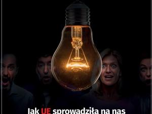 Najnowszy numer Tygodnika Solidarność: Jak UE sprowadziła na nas kryzys energetyczny