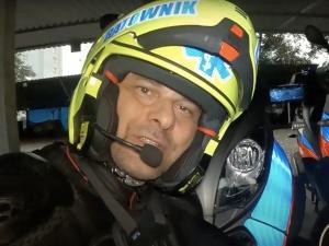 """Marcin """"Borkoś"""" Borkowski po operacji. Wystosowanoapel"""
