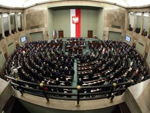 [VIDEO] Awantura w Sejmie. To nie Polska chce opuścić UE, to wy opuściliście Polskę