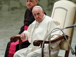 Papież do farmaceutów: Aborcja to zabójstwo, nie można być wspólnikiem