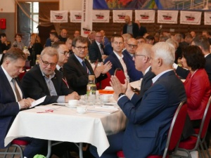 WZD Regionu Śląsko-Dąbrowskiego - Sprzeciw wobec niszczeniu polskiej energii