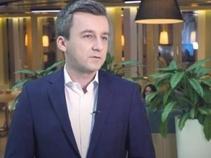 Koniec programu Krzysztofa Skórzyńskiego w TVN24