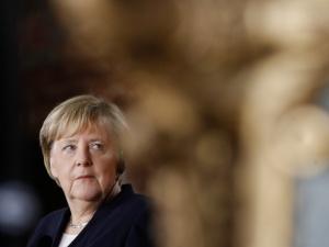 Unijni partnerzy Polski powinni odejść od konfrontacji. Merkel zabrała głos ws. decyzji polskiego TK