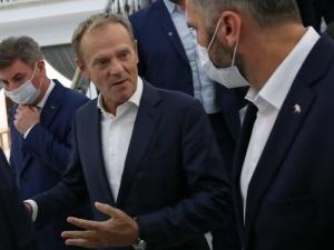 Grzegorz Gołębiewski: Głową w mur